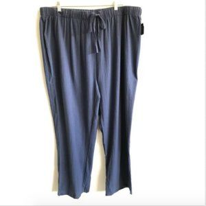 Vicki Wayne Pants 2X Plus Size Pull On Stretch